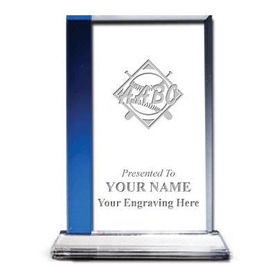 AABC Sapphire Florence Team Crystal Awards