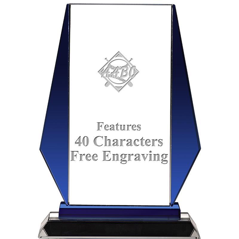 AABC Vittoria Crystal Award