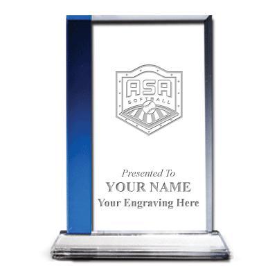 ASA Sapphire Florence Team Crystal Awards