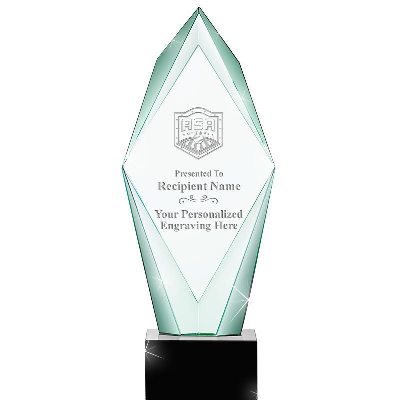 ASA Jade Epic Crystal Award