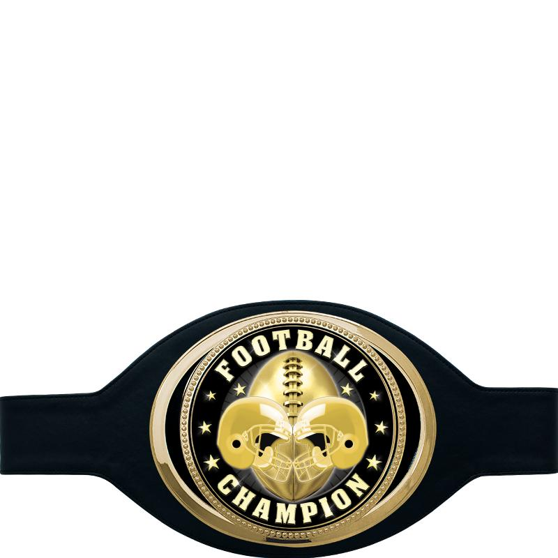 Premier Gold Belt
