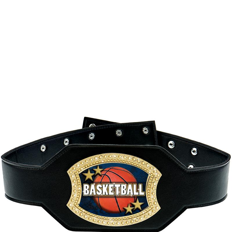 YOUTH CHAMPION BELT BLACK