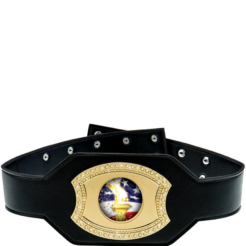 All Sport Youth Champion Belt