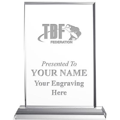 Bass Federation Diligence Crystal Awards