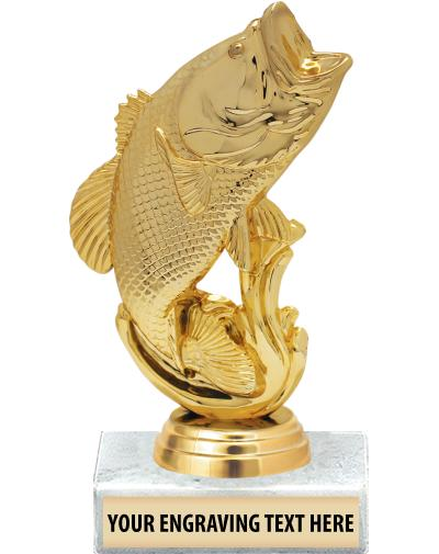 Bass Federation Classic Trophy