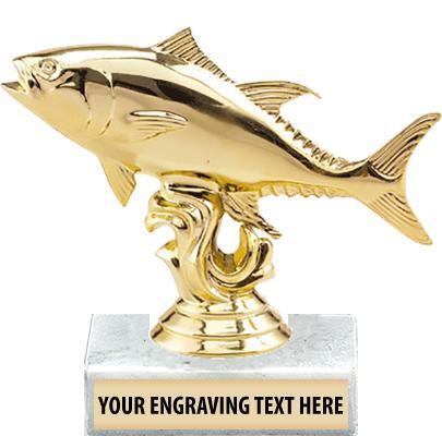 Bass Federation Classic Trophy