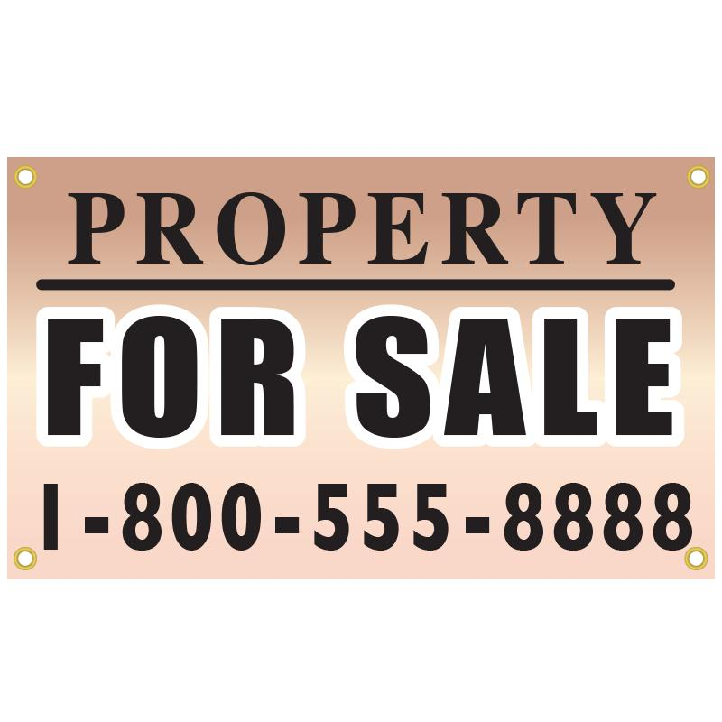 REAL ESTATE BANNER TEMPLATE 2