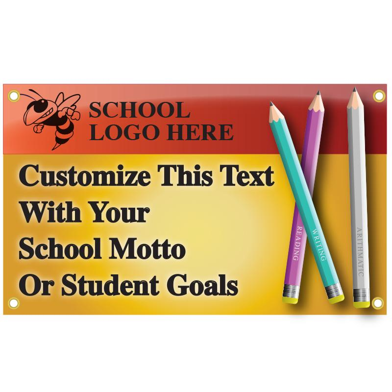 SCHOLASTIC BANNER TEMPLATE 6