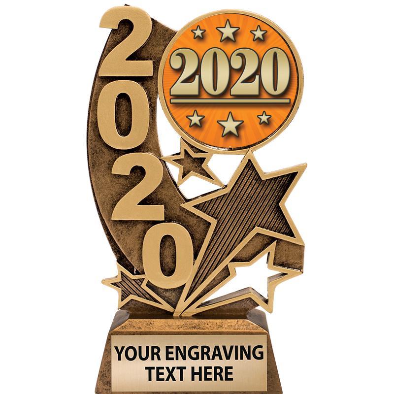 """6"""" 2020 INSERT SCULPTURE"""