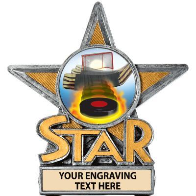 "5"" ASTRO INSERT STAR"