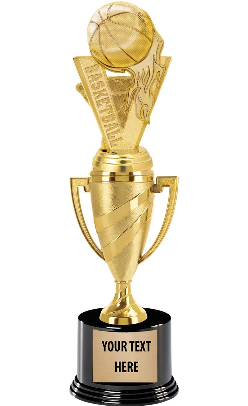 """13""""USSSA GOLD TROPHY CUP"""