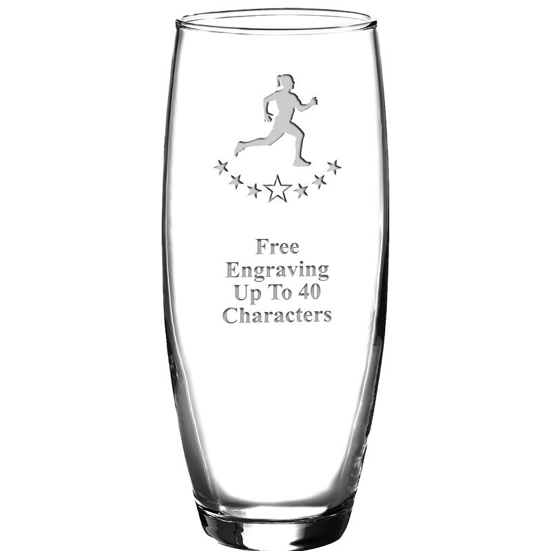 9OZ BUBBLY STEMLESS CHMPGN FLT