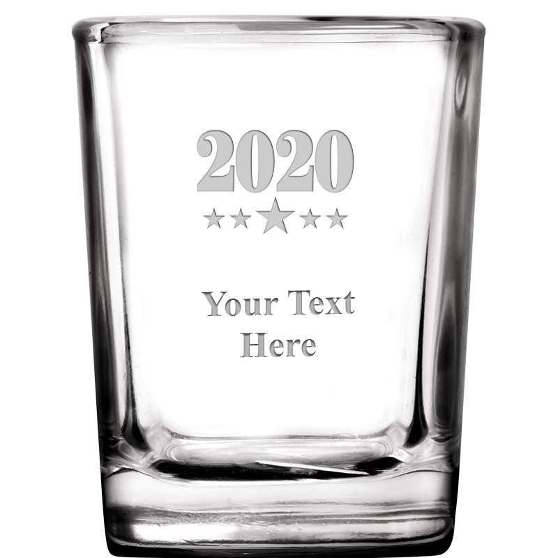 2.25 OZ DELIGHT TASTER GLASS