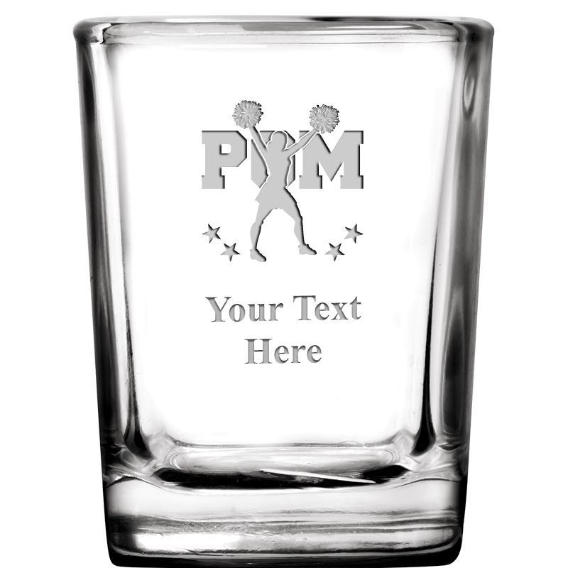 2.25 OZ DELIGHT TASTER GLASS
