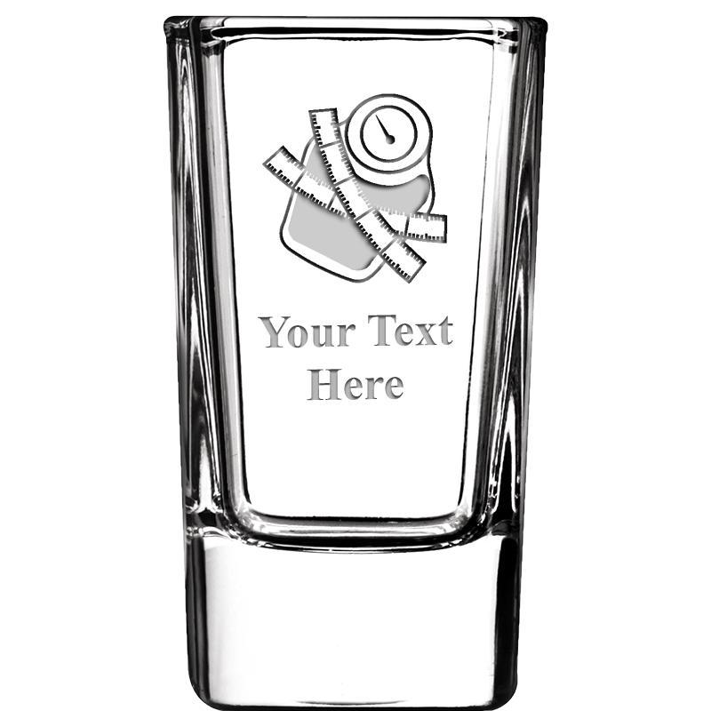 2.75 OZ DELIGHT TASTER GLASS