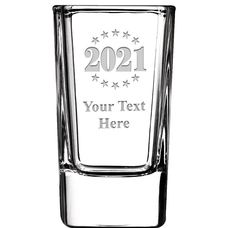 2.75 OZ DELIGHT TASTER GLASS