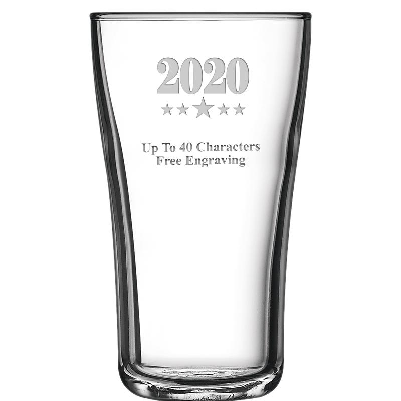 7oz REFRESHER GLASS