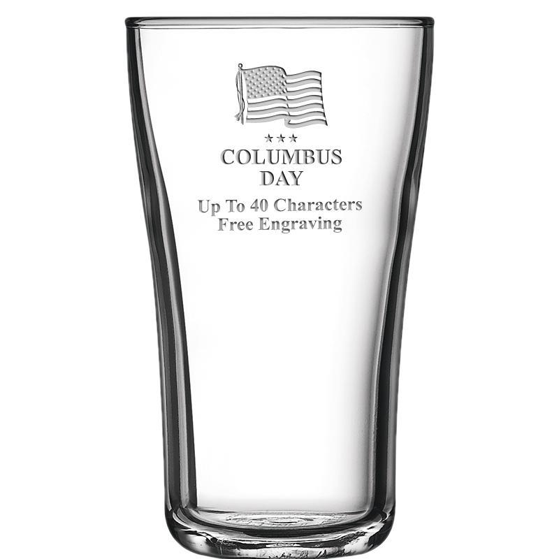 7oz REFRESHER GLASS
