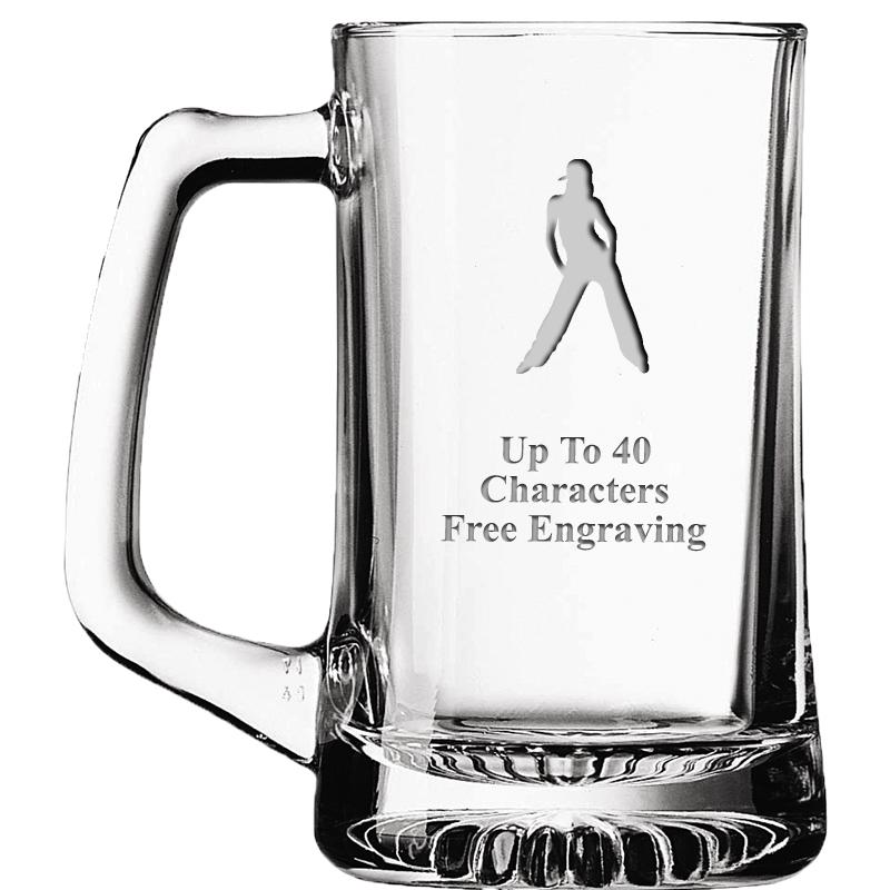 16oz SOIREE MUG