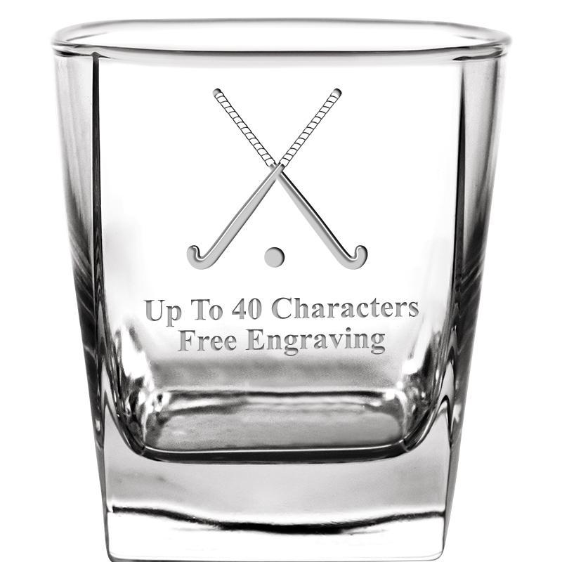 9oz SOIREE WHISKEY GLASS