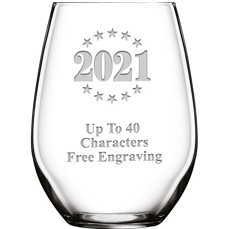 16.75ozSOIREE STEMLESS WINE GL