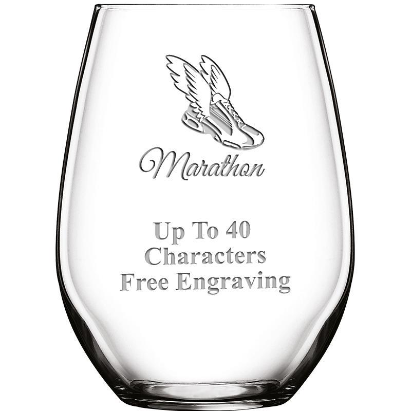 16.75ozSOIREE STEMLESS WINE GL