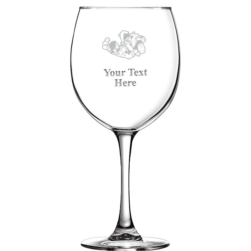20.5oz SOIREE WINE STEM GL