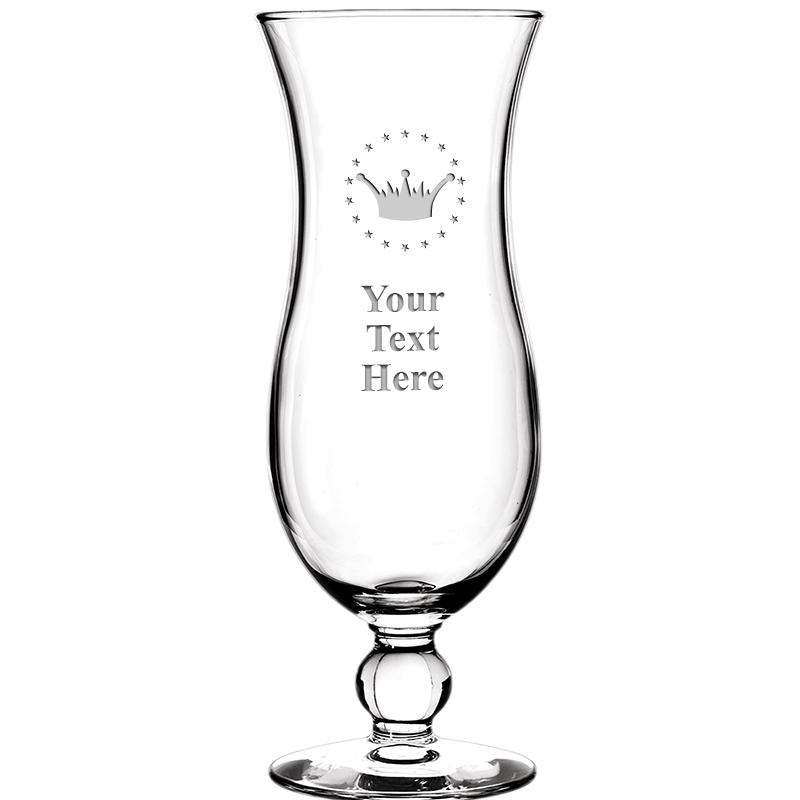 15OZ SUNSET DAIQUIRI GLASS