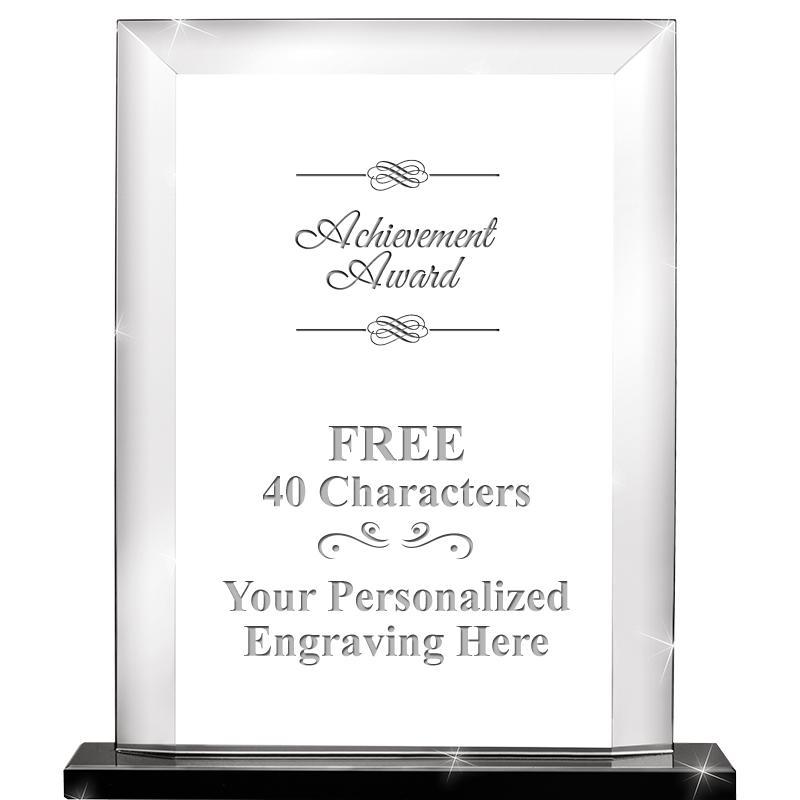 Classic Crystal Award