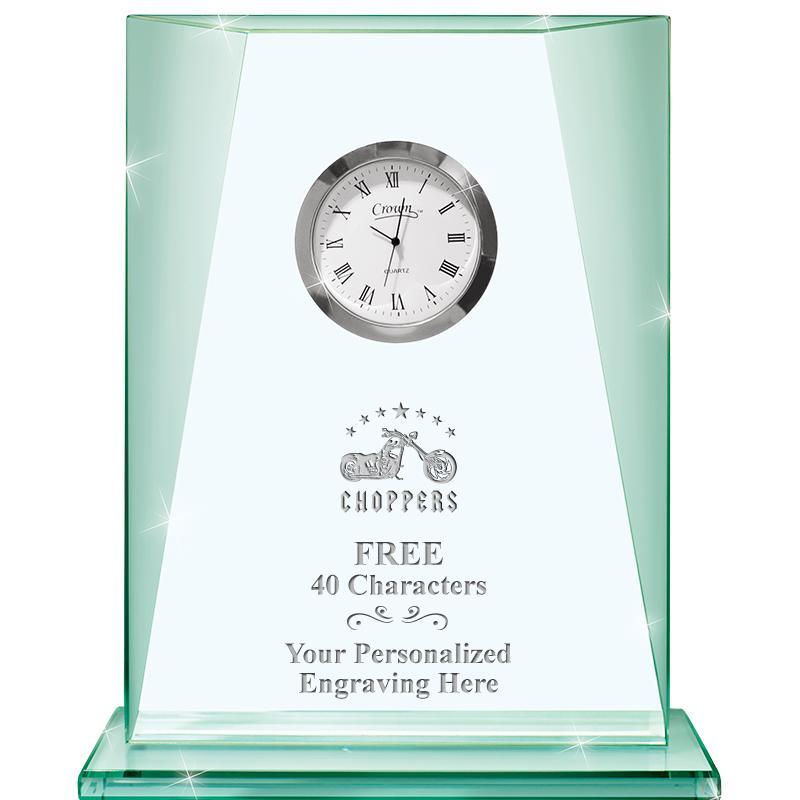 EMERALD SOUTHPORT CLOCK