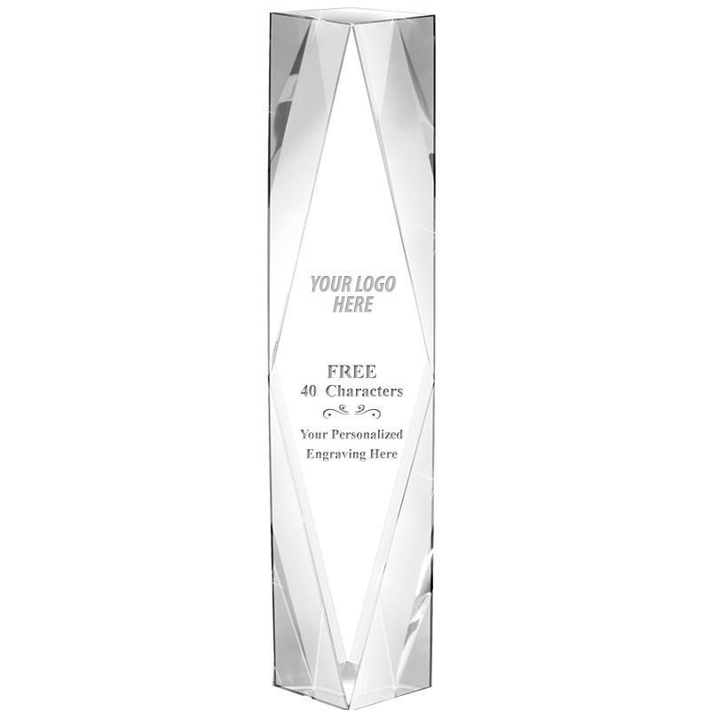 Gemini Crystal Award