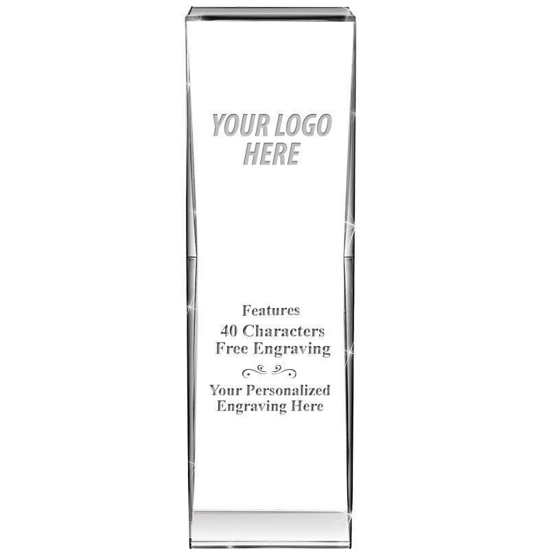 Impact Crystal Awards