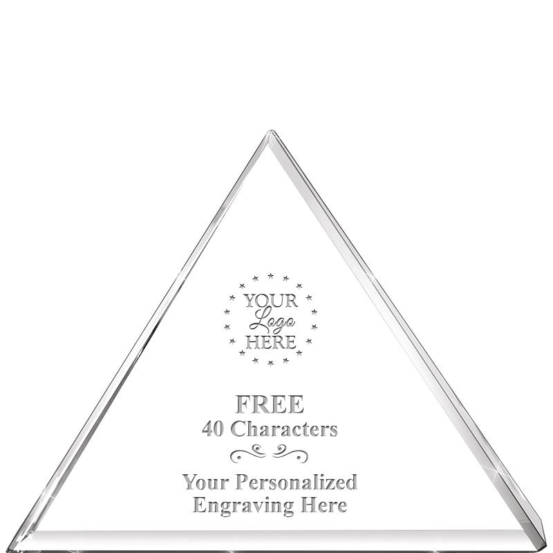 Triad Crystal Award