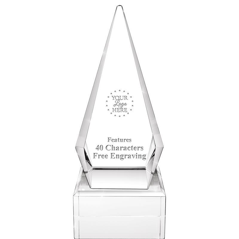 Zenith Crystal Award