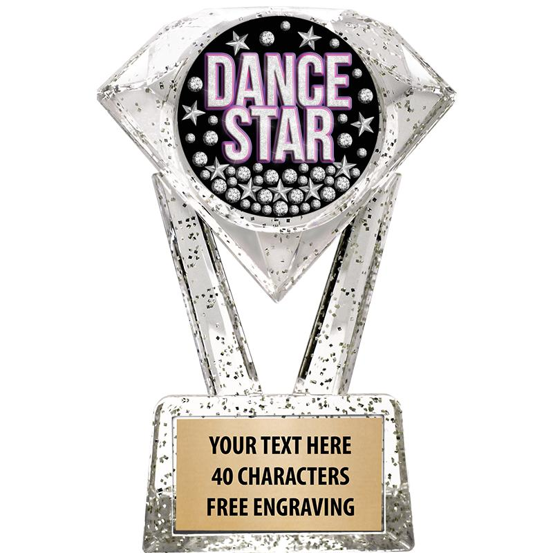 Dance Trophies Dance Medals Dance Plaques And Awards
