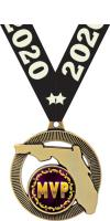 """2"""" Florida State Insert Medals"""