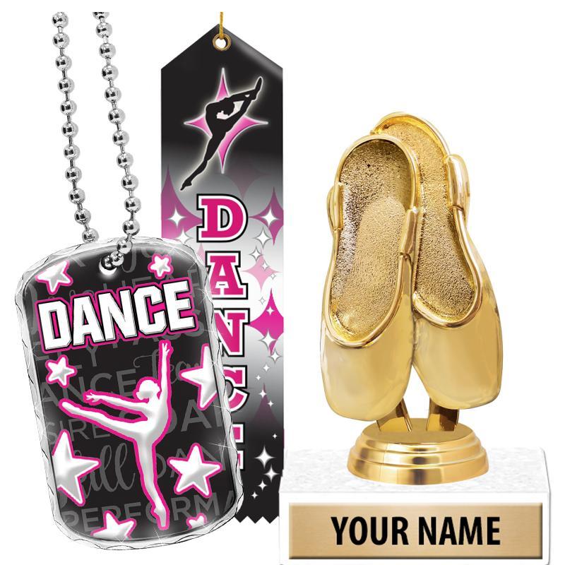 Dance Tro-Favor Value Pack
