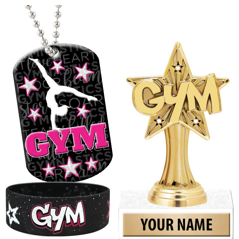 Gym Tro-Favor Value Pack
