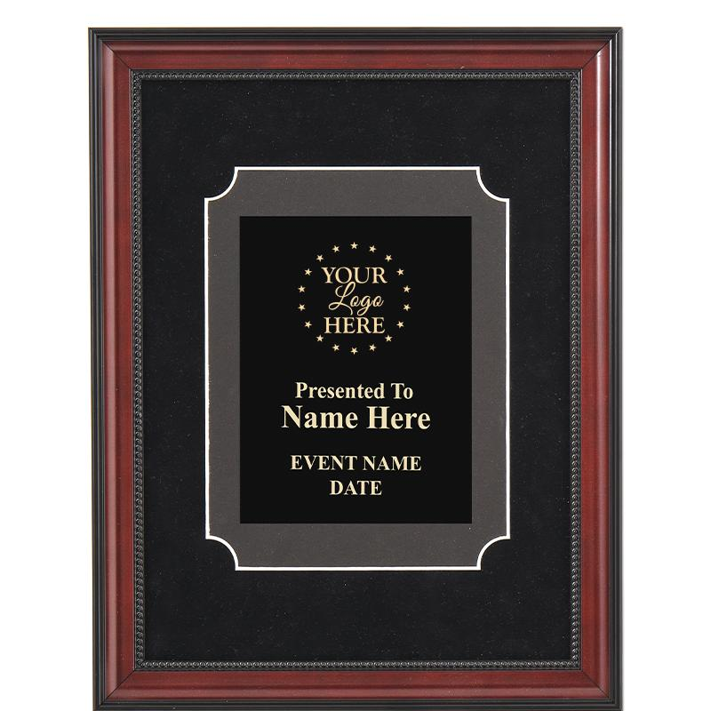 "10.75""X13.75""HEIRLOOM FRAME PL"
