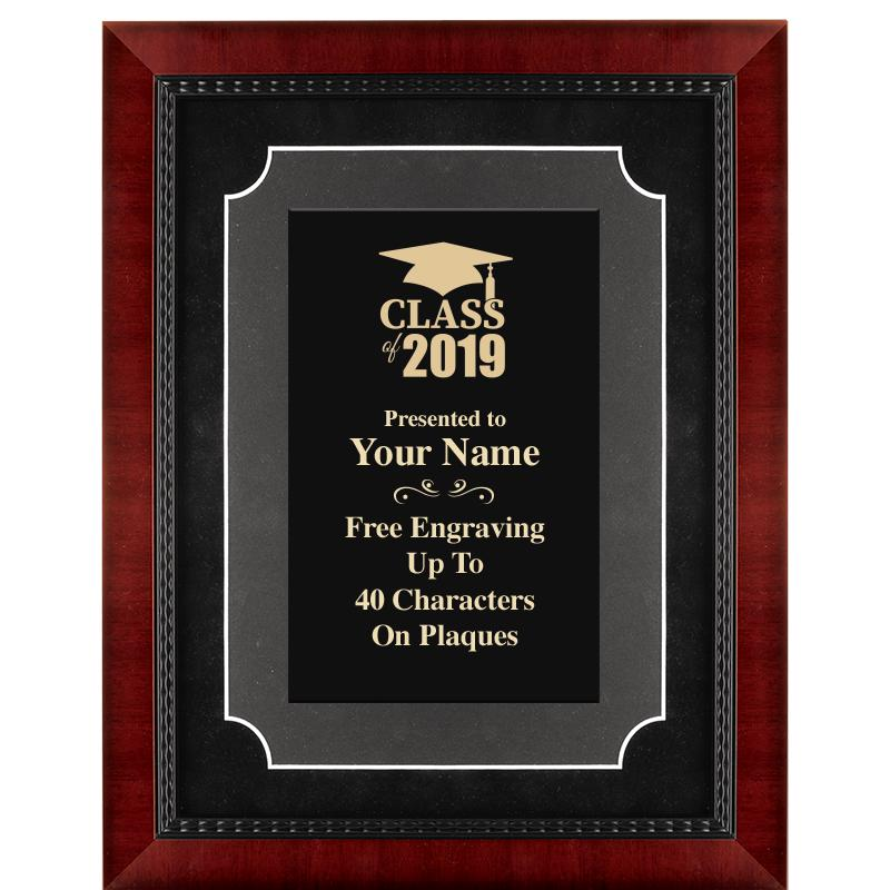"11""x14""HEIRLOOM FRAME PLAQUE"