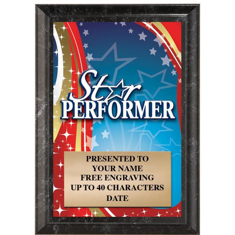 Star Performer