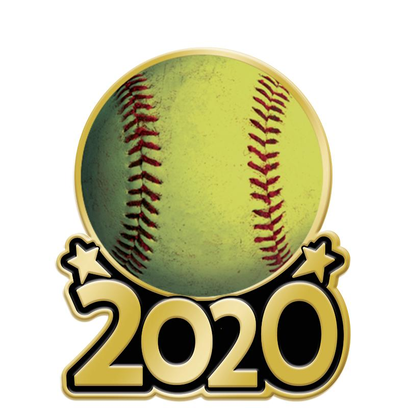 "1.25"" 2020 INSERT PIN"