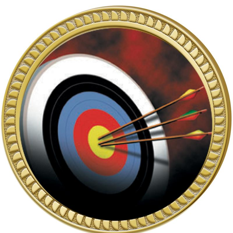 Circle Insert Pin
