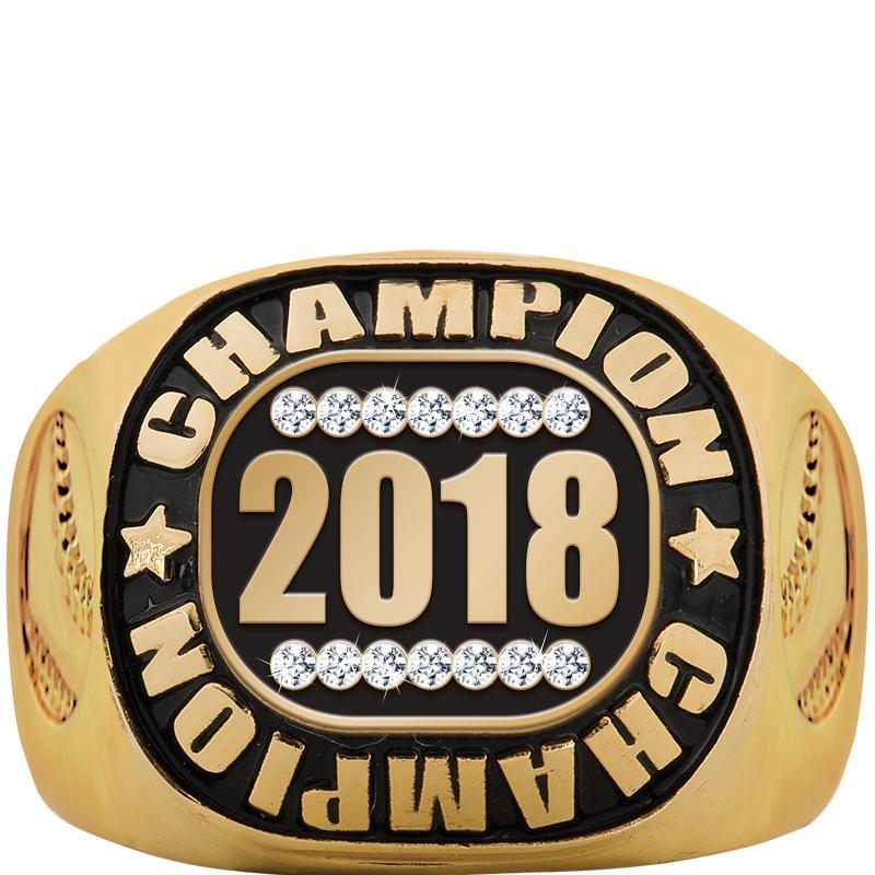 BASEBALL CHAMPIONSHIP RING SZ6