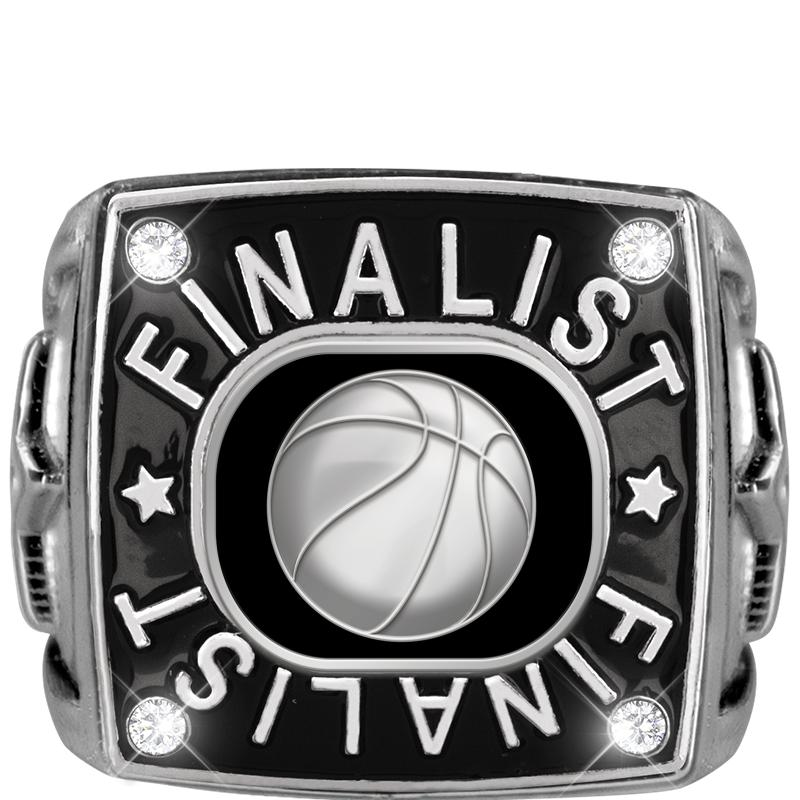 FINALIST CHAMP 2.0 RING SZ 6