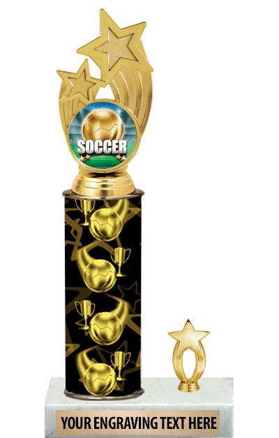 Classic Holder Trim Trophy