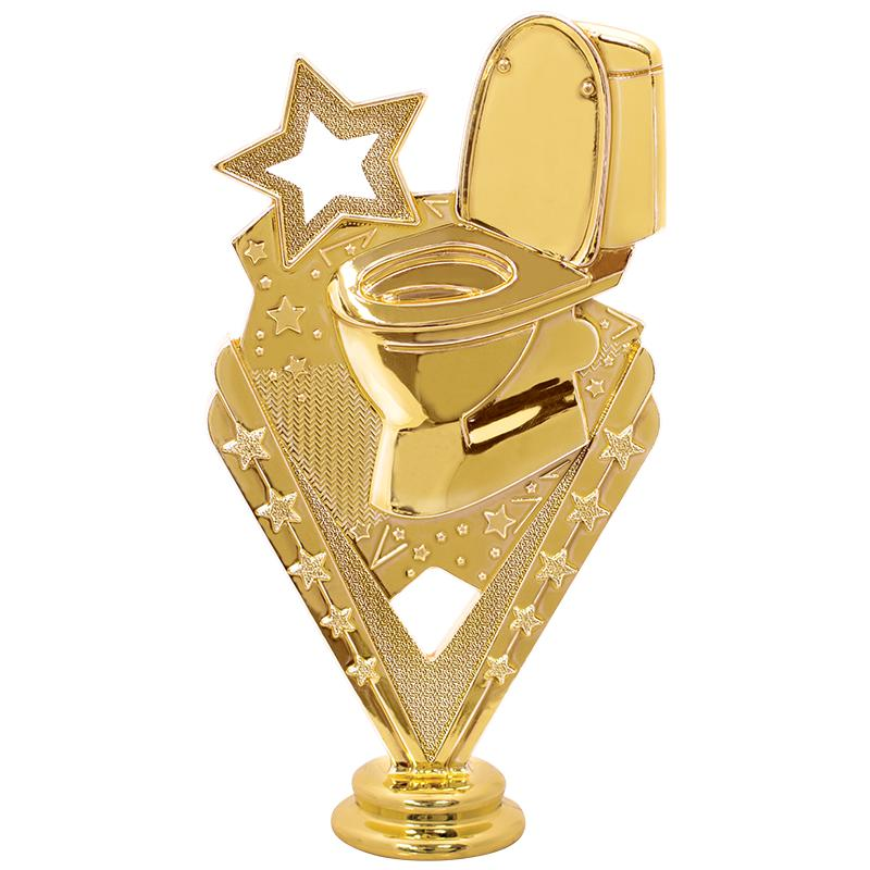 for the loser trophies for the loser medals for the loser