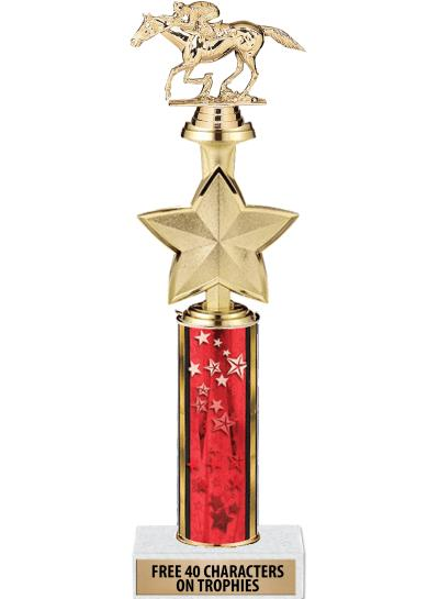 Classic With Idol Star Trophies