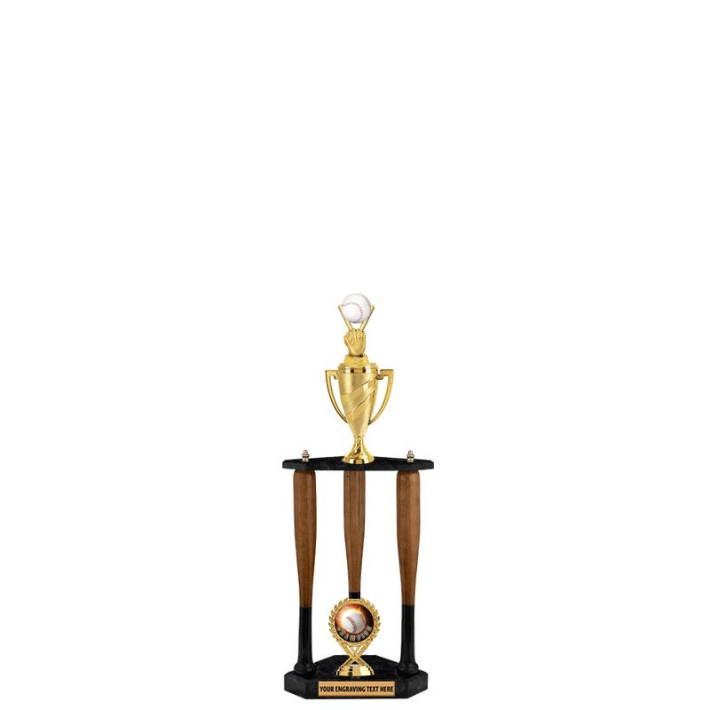 "40""BASEBALL BAT TROPHY"