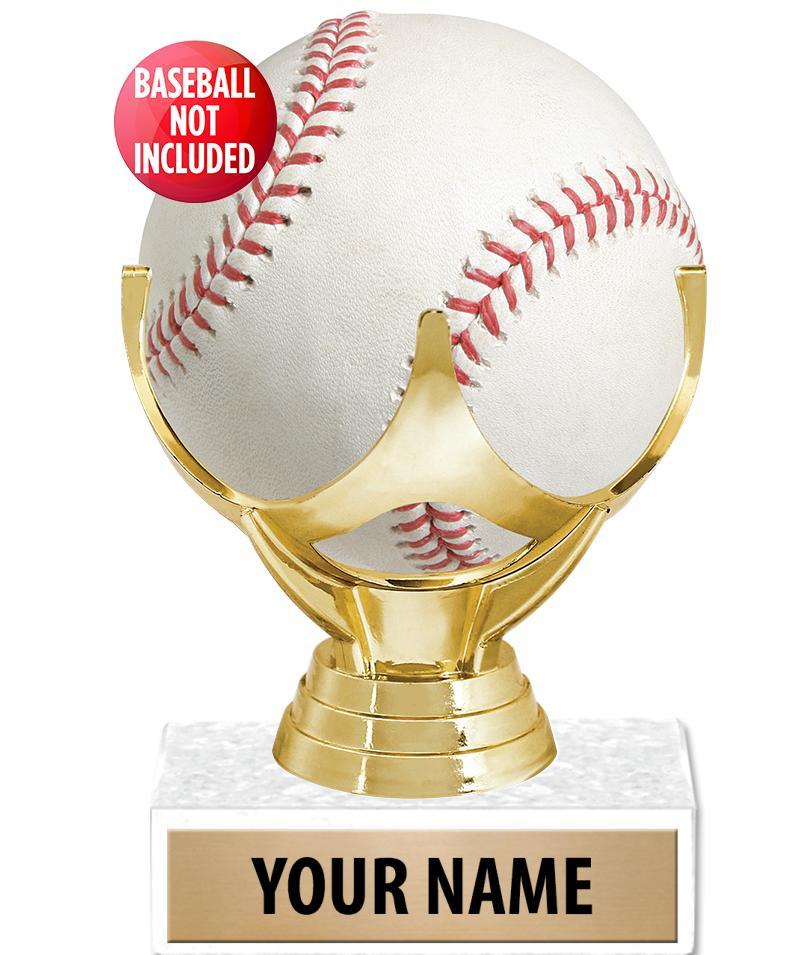 Baseball Holder Trophy